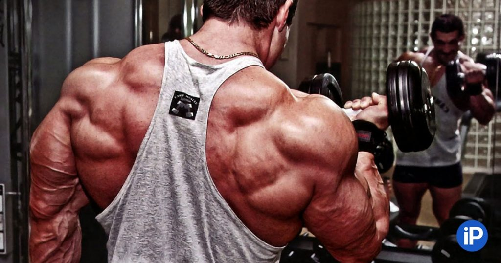 Trenbolone Enanthate gebruiken met andere steroïden